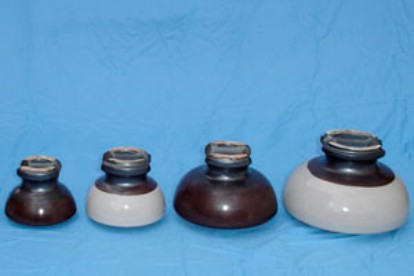 Porcelain Electrical Insulator